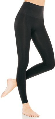 Spanx Red Hot By Red Hot by Shaping Leggings - 1663