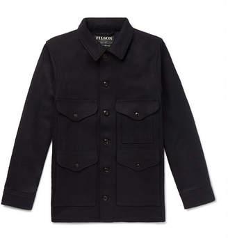 Filson Virgin Wool Shirt Jacket