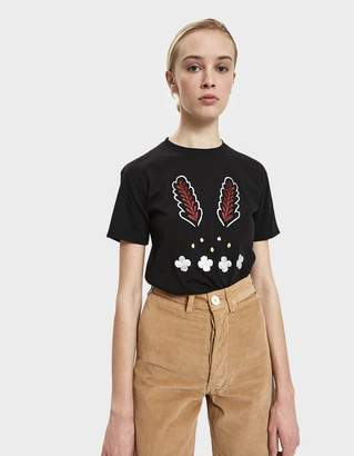 Bruta Jester Embroidered Tee
