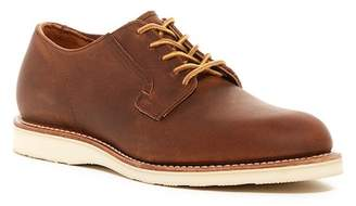 Red Wing Shoes Postman Leather Derby - Factory Second