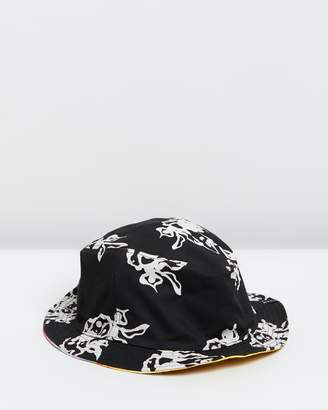 RVCA Vaughn Bucket Hat