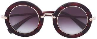 Derek Lam Madison Sunglass