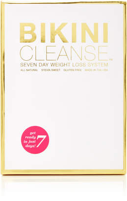 Bikini Cleanse Bikini Cleanse 7-Day Weight Loss System