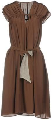 Laviniaturra MAISON Knee-length dresses - Item 34813247WA