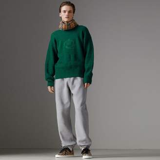 Burberry Reissued Wool Sweater