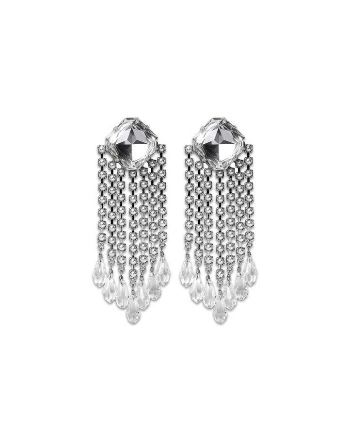 DYLANLEX Luca Statement Earrings