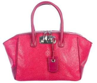 VBH Stingray Brera Bag Red Stingray Brera Bag