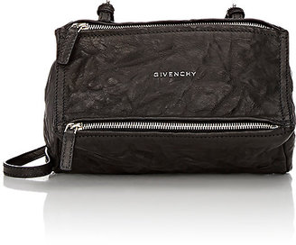 Givenchy Women's Pandora Pepe Mini Messenger $1,150 thestylecure.com