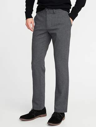 Old Navy Straight Built-In Flex Ultimate Pants for Men