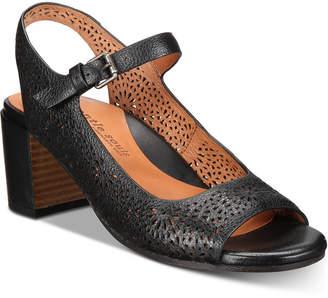 Gentle Souls by Kenneth Cole Women Cheryl Mary-Jane Pumps Women Shoes