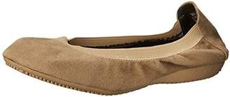 Wanted Women's Lotto Ballet Flat