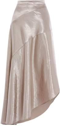 Coast Harris Metallic Skirt
