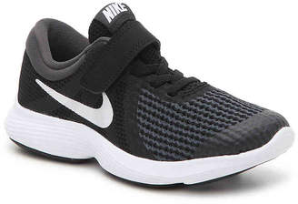 Nike Revolution 4 Toddler & Youth Running Shoe - Boy's