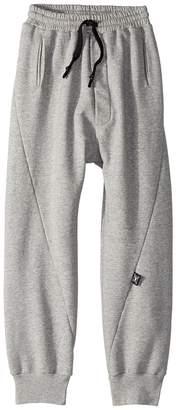 Nununu Solid Sweatpants Boy's Casual Pants