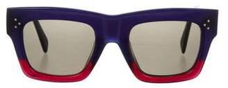 Celine Catherine Oversize Sunglasses