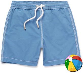 Hartford Boys Ages 2 - 12 Shell Swim Shorts