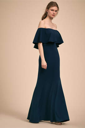 BHLDN Dara Dress