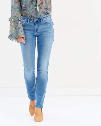 Only Demi Regular Slim Denim Jeans