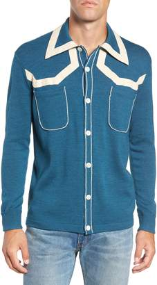 Levi's Isaac Knit Shirt