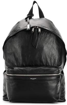 42d2eb31668 Saint Laurent Men's Backpacks - ShopStyle