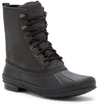UGG Yucca Waterproof Rain Boot (Men)