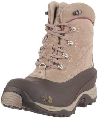 The North Face Womens Chilkat II Snow Boots