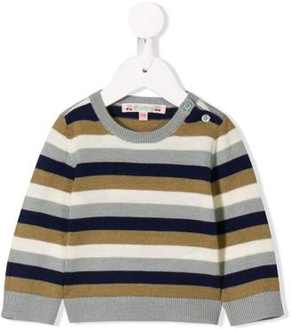 Bonpoint striped sweater
