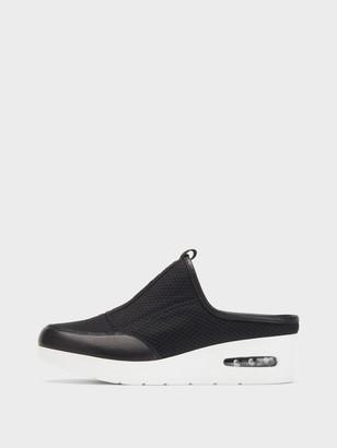DKNY Allegra Airmesh Mule Sneaker