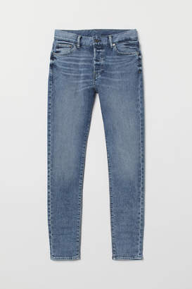 H&M Skinny Carrot Jeans