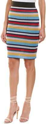 Parker Knit Pencil Skirt