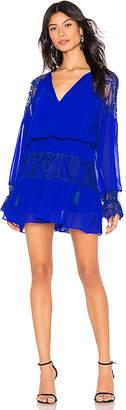 Karina Grimaldi Ximena Mini Dress