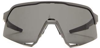 100% - S3 Cycle Glasses - Mens - Black