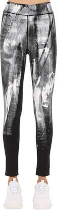 NO KA 'OI Palaki Kala Nylon Leggings