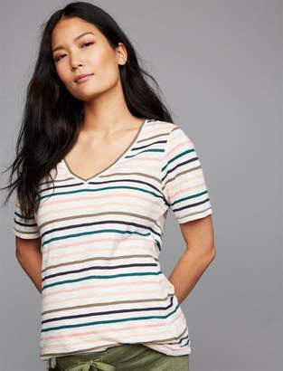 Splendid Relaxed Fit Maternity T Shirt