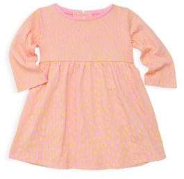 Stella McCartney Baby Girl's Cotton Dot Dress