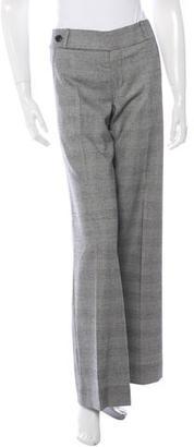 Rachel Roy Wool Wide Leg Pants $95 thestylecure.com