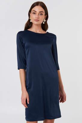 Rut   Circle Rut Circle Essie Dress Midnight Blue 432e42ad16