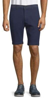 Karl Lagerfeld Classic Textured Shorts