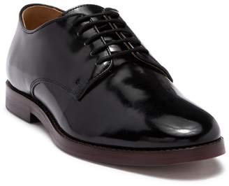 H By Hudson Clay Shine Leather Derby