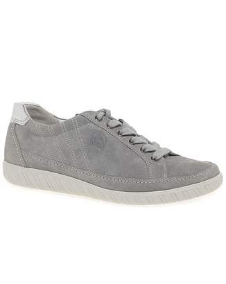 7ae15265e5b Gabor Amulet Womens Wide Fit Sneakers