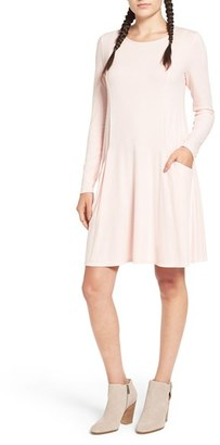Soprano Swing Dress $48 thestylecure.com