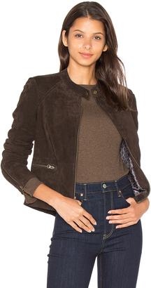 Sanctuary Jacqui Moto Jacket $399 thestylecure.com