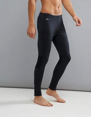 Lacoste Sport Base Layer Running Tights
