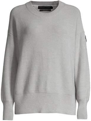 Canada Goose Aleza Merino Wool Sweater