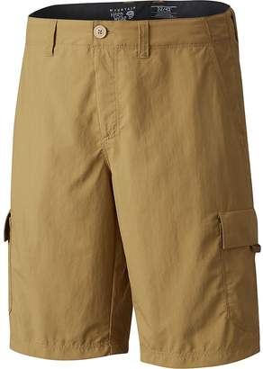 Mountain Hardwear Castil Cargo Shorts - Men's
