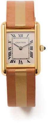 Cartier La Californienne Vintage Small Tank Watch