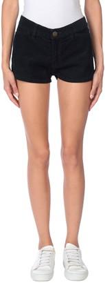Current/Elliott CURRENT/ELLIOT + CHARLOTTE GAINSBOURG Shorts - Item 36743070UU