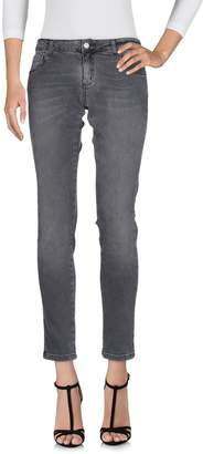 Eco Denim pants - Item 42685066BX