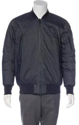 The North Face Down Bomber Jacket