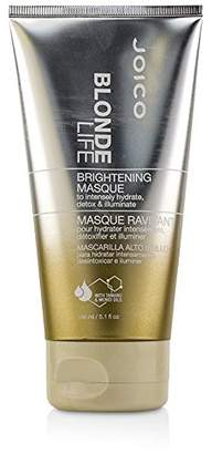 Joico Blonde Life Brightening Masque (To Intensely Hydrate Detox & Illuminate) - 150ml/5.1oz